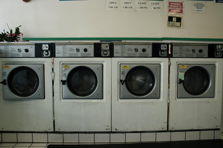 the laundromat essay