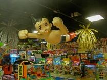 Big Astro Boy