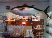 Big Fake Tuna