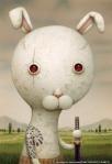 Bunny Da Sordsman