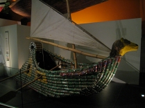 Even A Boat Made Of Beer Cans In Australia!