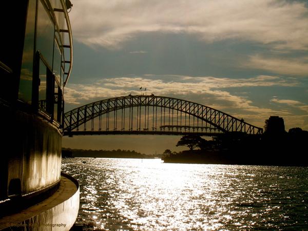 Ferries In Sydney
