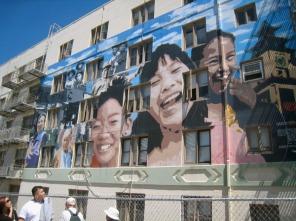 On Sacramento St., Chinatown