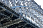 Harbour Bridge Detail