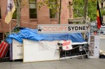 Occupy Sydney, Still Hanging In There