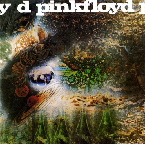 Pochettes psychédéliques ou hippies Pink-floyd-a-saucerful-of-secrets