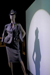 Jean Paul Gaultier Exhibit, San Francisco