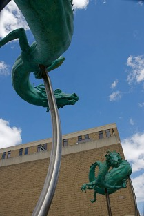 Dragons In Philadelphia