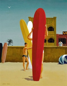 Surfer's Bondi