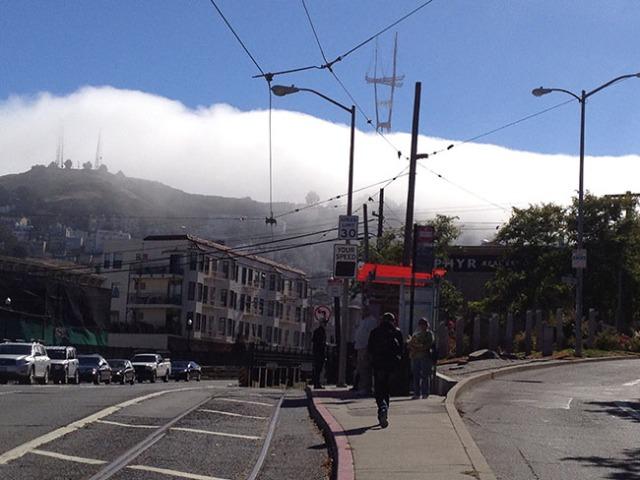 Market and Castro
