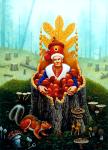 Acorn King