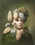 Man With Stones