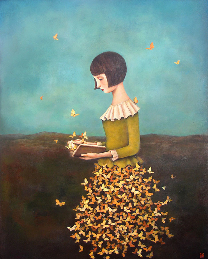 Emotions In Motion: The Symbolist Surrealism of Duy Huynh | Stephen Kelly Creative