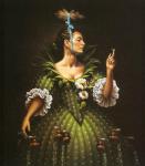 Saquaro Dress