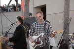 Guitarist Michael Papenburg