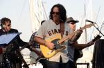 Guitarist Monroe Grisman