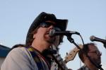 Lead singer/guitarist Dan Durkin