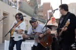 Petty Theft rock AT&T Park!