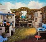 Painter's Kitchen