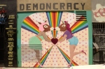 Demoncracy, Clarion Alley