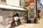 Teach More Culture, Lilac Street
