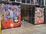 Phoenix Rising on Mission Street