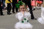 St. Patick's Day Parade, San Francisco #1