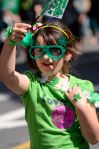 St. Patick's Day Parade, San Francisco #2