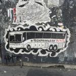 Techprivilege on Valencia St.