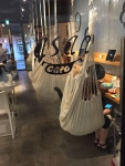 Hammock cafes are now a thing in Tokyo.