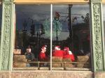 Twin Peaks Santas, Castro