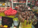Candy Canes! 24th Street, Noe Valley